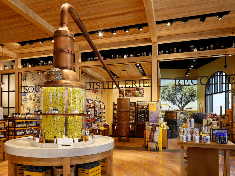 L'Occitane in Disney Springs, FL