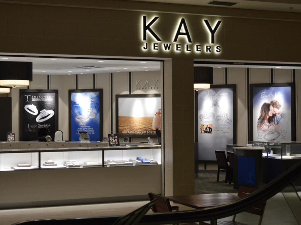 Kay Jewelers in Santa Maria, CA