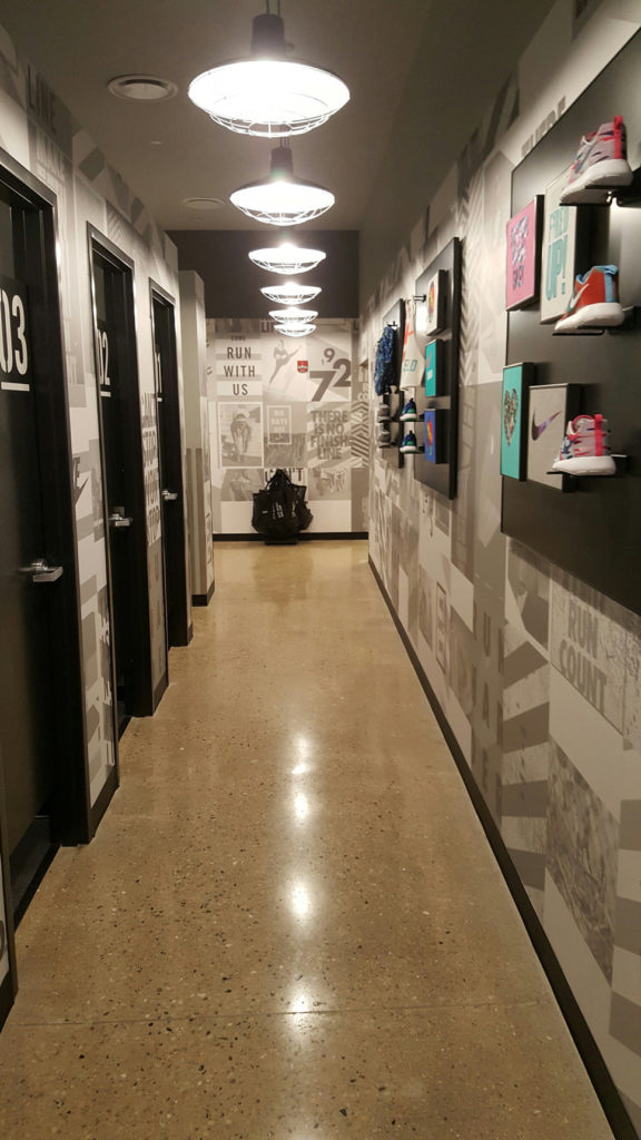 Nike in Aurora, IL