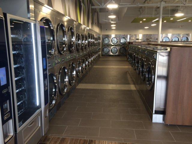 Laundry Works Wayside