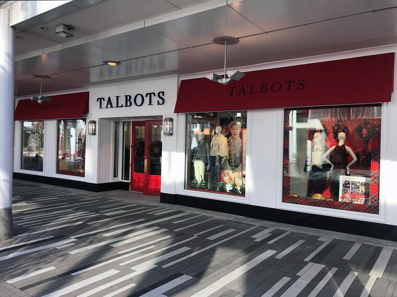 Talbots - Oakbrook, IL